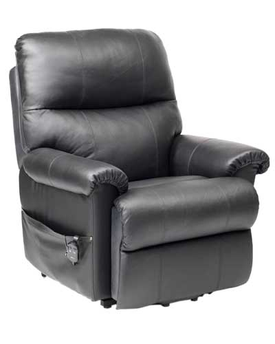 borg recliner chair for hire or sale