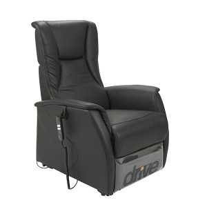 Premium rise lift chair hire and sale