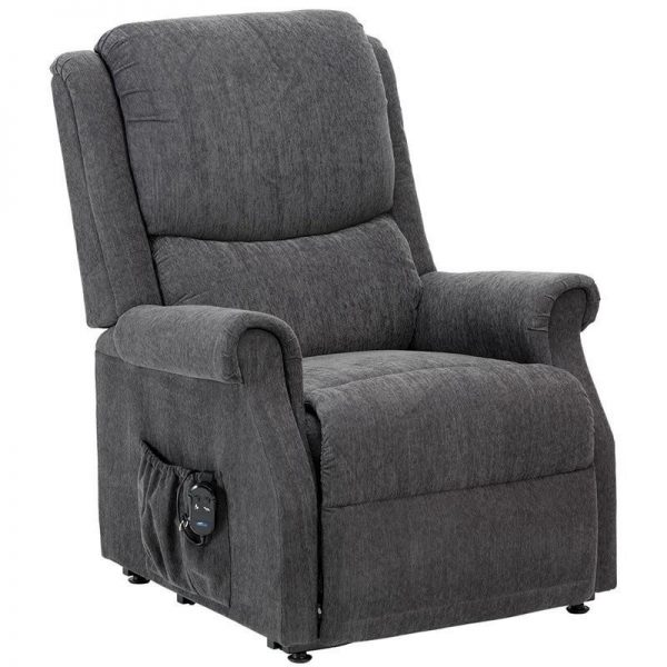 Single motor lift recline chair for hire or sale