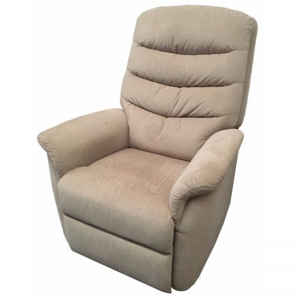 Recliner lift chair hire and sales