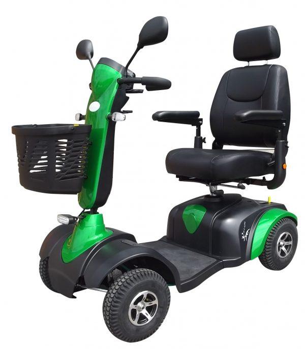 Merits Eco 745 Green