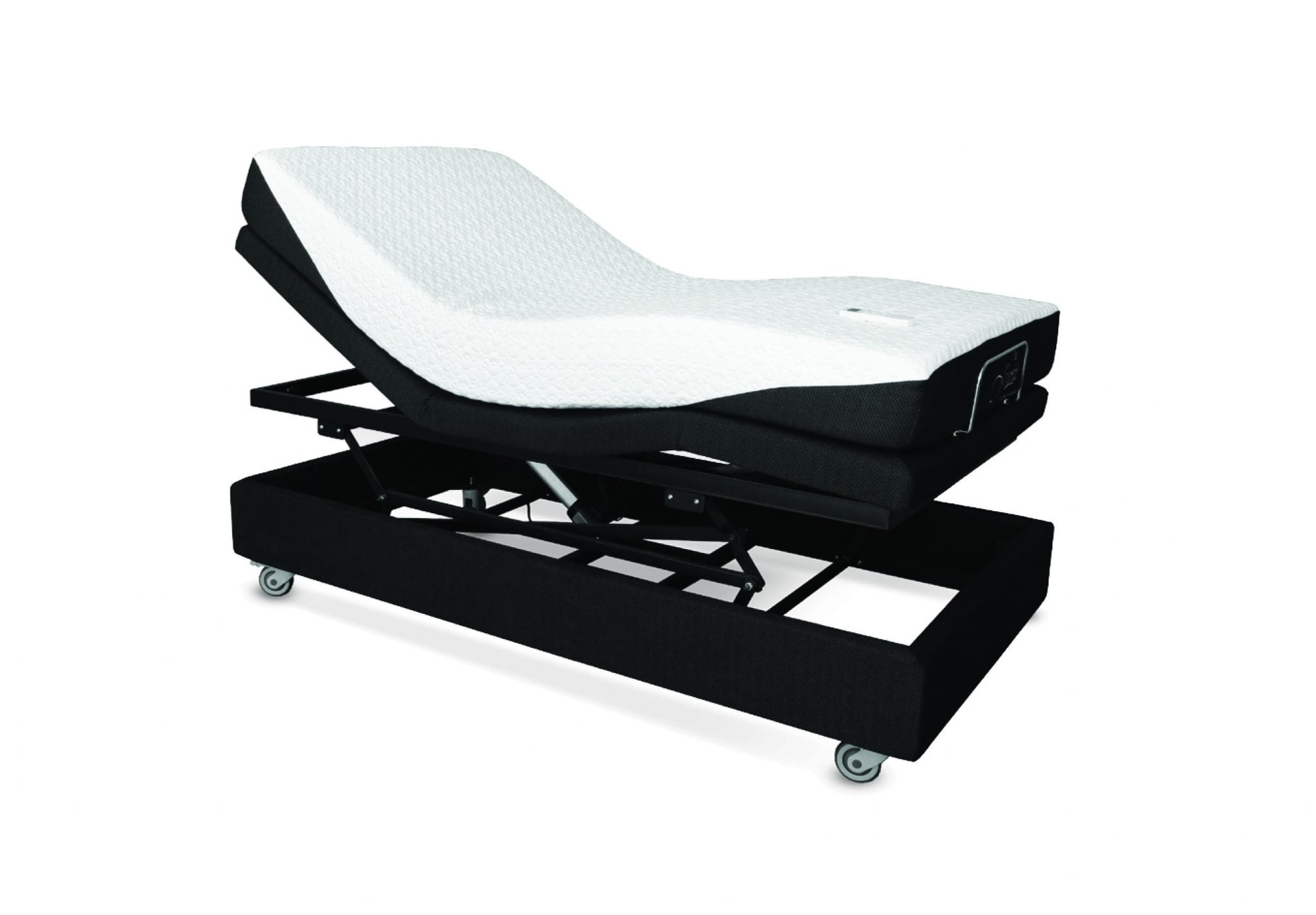 Split Queen Adjustable Bed >> Smartflex 3 Adjustable Bed Split Queen C W Cool Balance Mattress