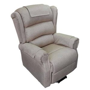 Lift and recline chair for sale or hire