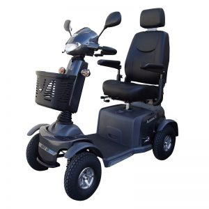 Aurora Hill Climber Mobility Scooter