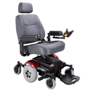 Maverick 10 Power chair for sale or hire