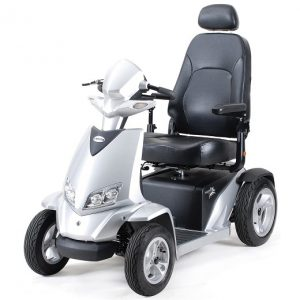 Interceptor S2 Mobility Scooter