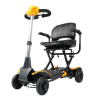 Bumble Bee Auto Folding Portable Mobility Scooter