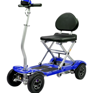Auto-Folding Portable Mobility Scooter