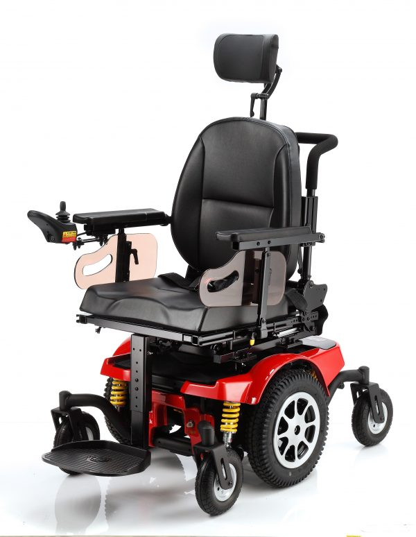 Vector Rehab Power Chair for Hire or Sale