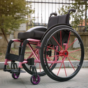 Sports wheelchair for sale or hire
