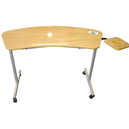 over chair table for lift recline char