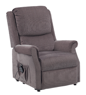 Indiana Lift Recline chair for hire or sale