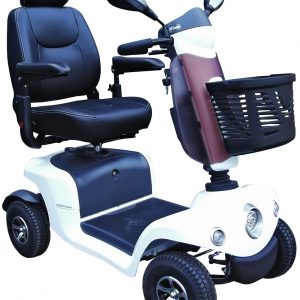 Fende Mobility Scooter