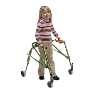 Nimbo Childrens Walker